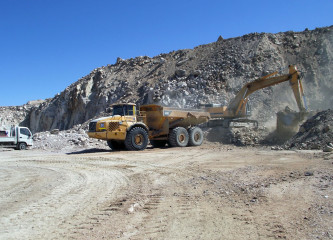 BQC Quarries